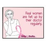 Get Felt Up, Today Postcard
