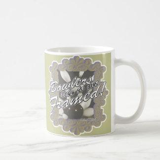 Get Framed! Coffee Mug