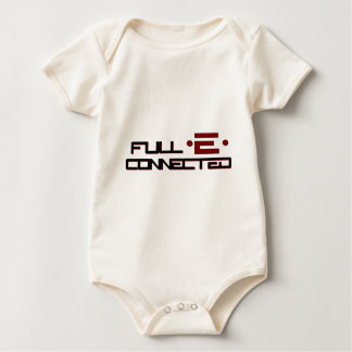 Get Full-E Connected Baby Bodysuit