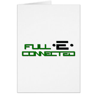 Get Full-E Connected Card