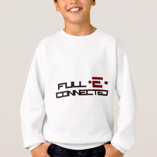 Get Full-E Connected Sweatshirt