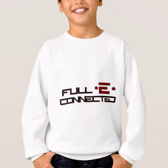 Get Full-E Connected Sweatshirt