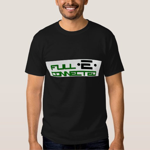 Get Full-E Connected T-Shirt