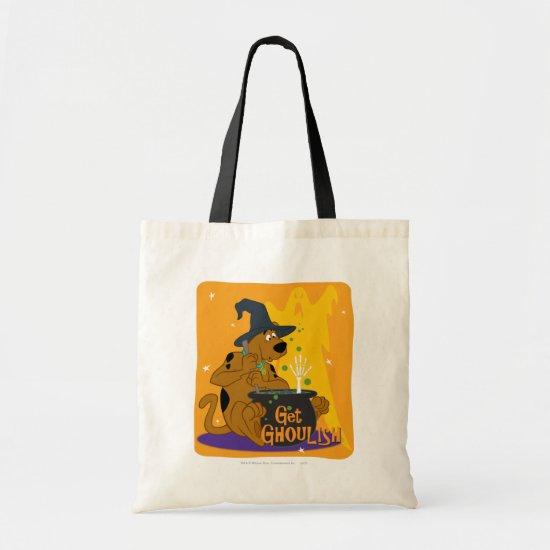 Get Ghoulish Tote Bag