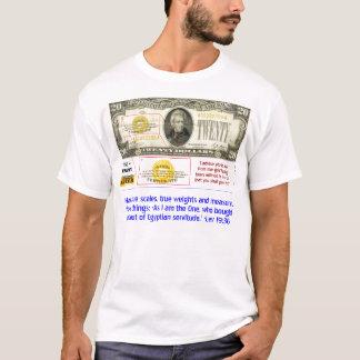 Get Gold T-Shirt
