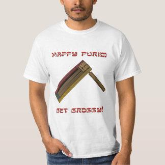 Get Groggy! T-shirt