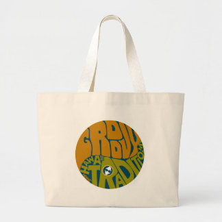 Get Groovy with Hawaii Traditions! Tote Bag