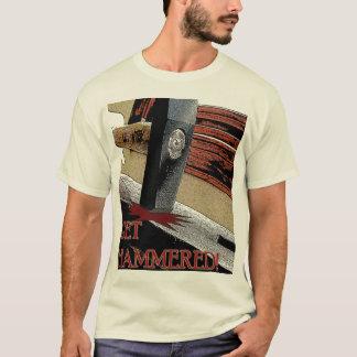 Get Hammered! T-Shirt