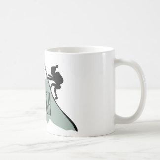 Get High Coffee Mug