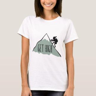 Get High T-Shirt