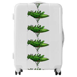 Get Hoppin! - Travel Case Luggage