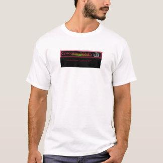 Get Horrified T-Shirt