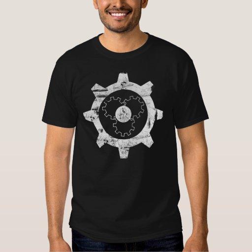 Get In Gear Dark Shirt