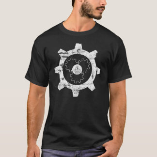 Get In Gear Dark Shirt