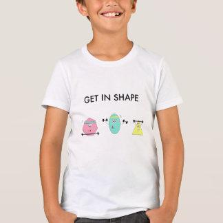 Get In Shape T-Shirt