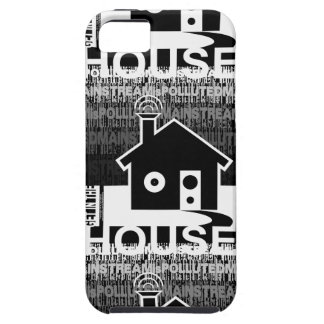Get in the House Music iPhone 5 Case