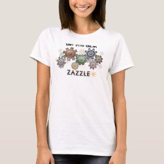 Get Into Gear T-Shirt