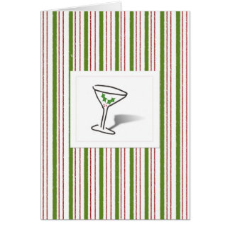 Get into the Holiday Spirit Greeting Cards