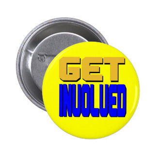 Get Involved Button (yellow pictured)
