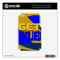 Get Involved MP3 Skin