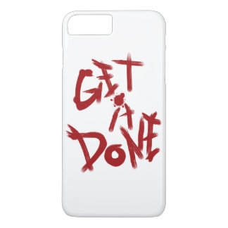 Get it done iPhone 7 plus case