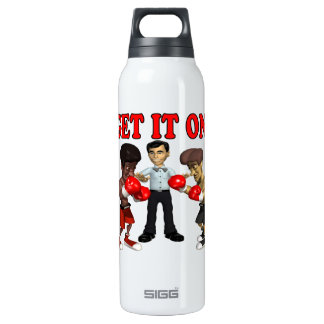 Get It On Thermos Bottle