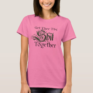 Get It Together Women's Shirt