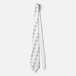Get Jiggy Neck Tie