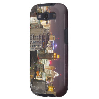 Get Lifted Detroit, Washington Blvd Galaxy SIII Covers