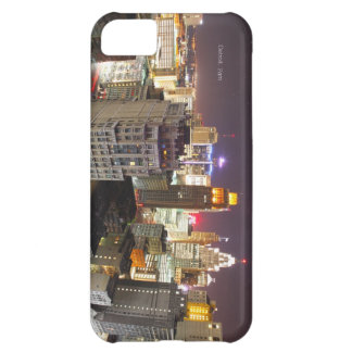 Get Lifted Detroit, Washington Blvd iPhone 5C Cover