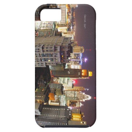 Get Lifted Detroit, Washington Blvd iPhone SE/5/5s Case