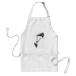 GET LIFTED KITEBOARDING ADULT APRON