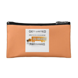 Get Listed Online  PMO Women Cosmetic Bag