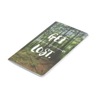Get Lost (1.0) Journal