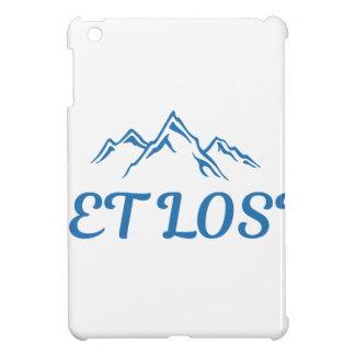 Get Lost iPad Mini Case