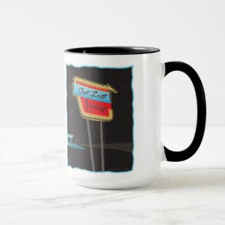 GetLostLoungefromRoute66Memories Mug
