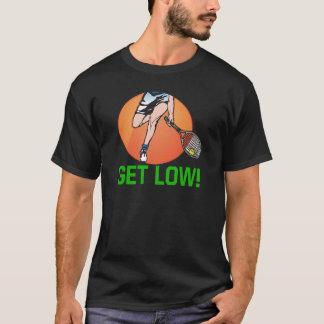 Get Low T-Shirt
