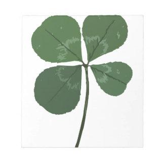 Get Lucky Notepad