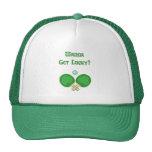 Get Lucky Ping Pong Trucker Hat