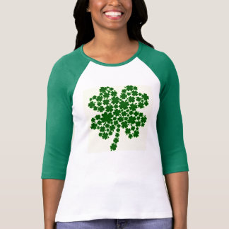 Get Lucky St. Patrick's Day Women's T-Shirt