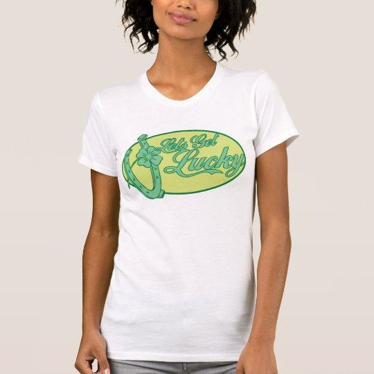 Get Lucky T-Shirt