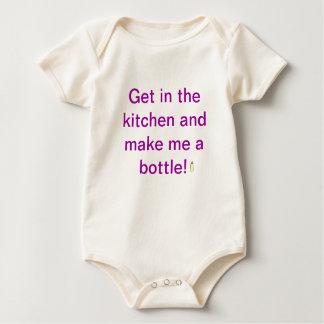 Get me a bottle creeper