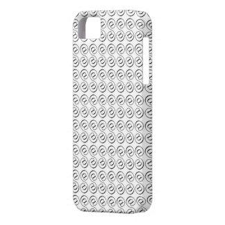 Get @ Me iPhone SE/5/5s Case