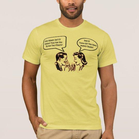 Get Me My Money T-Shirt