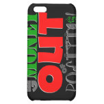 Get Money Out! iPhone 5C Covers