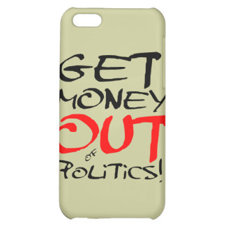 Get Money Out! Case For iPhone 5C