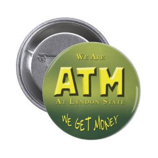 Get Money Pinback Button