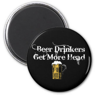Get More Head! Magnet