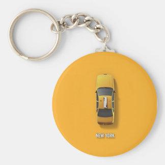 """""""Get Movin'"""" Keychain"""