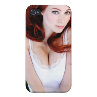 Get Off My Lawn iPhone 4/4S Cover